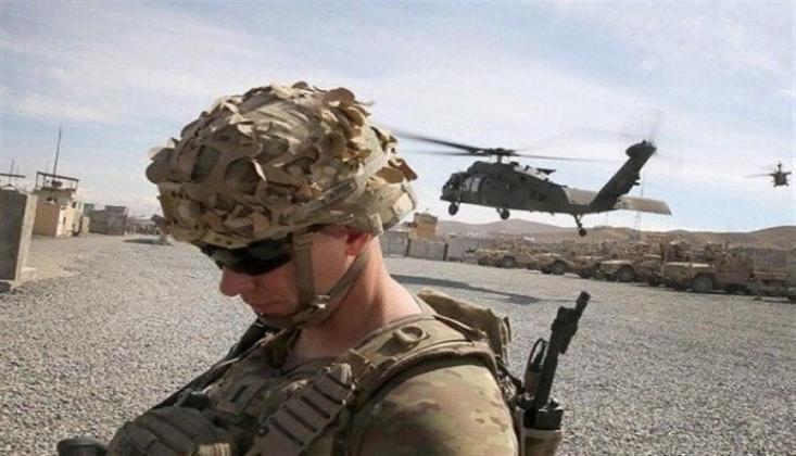 Amerikan Güçleri, Yemen Topraklarında