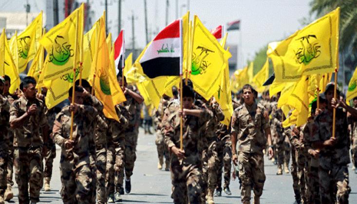 Nuceba Hareketi: BAE'nin Irak'ı Yakıp Yıkmakta 13 Milyar Dolar Kârı Var