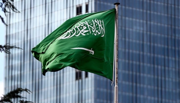 Suudi Arabistan: Aramco'daki Yangın Kontrol Altına Alındı