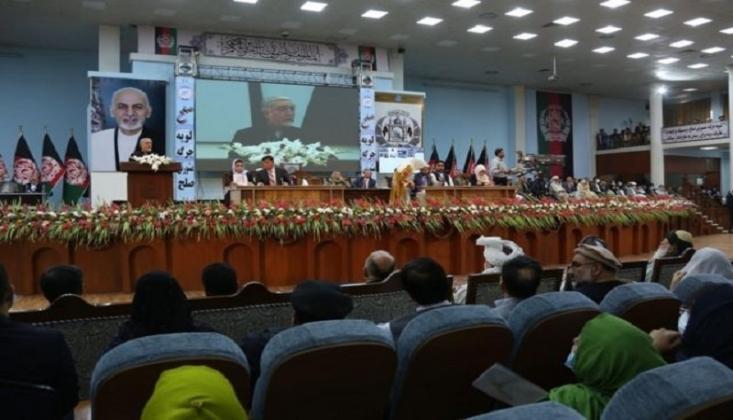Afgan Barış Müzakereleri Katar'da Başlıyor