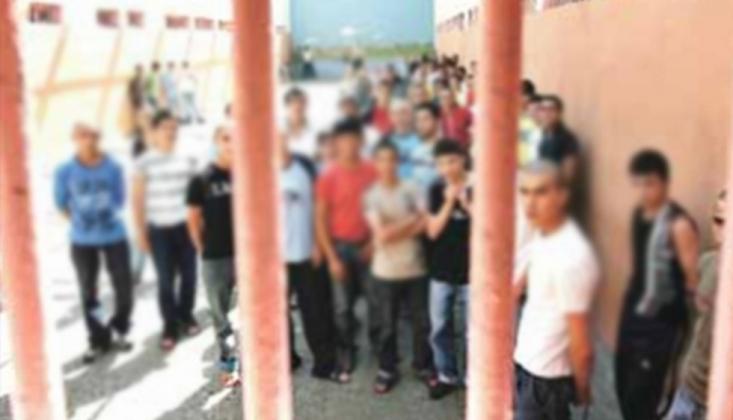 MHP'nin Dediği Olursa 129 Bin Kişi Cezaevinden Çıkacak