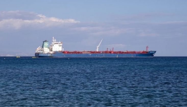 İran'ın İkinci Petrol Tankeri De Venezuela'ya Ulaştı