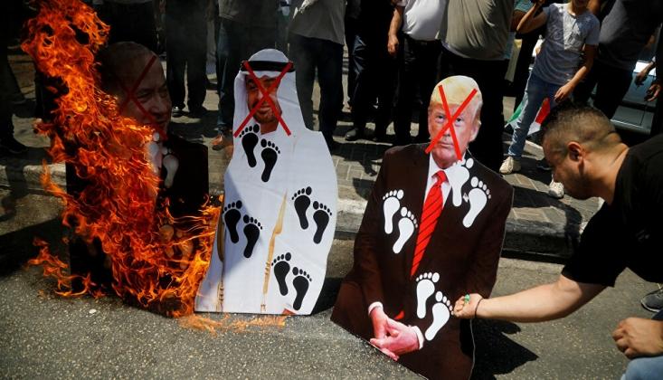 İran'dan BAE-İsrail Anlaşmasına Tepki: Stratejik Aptallık