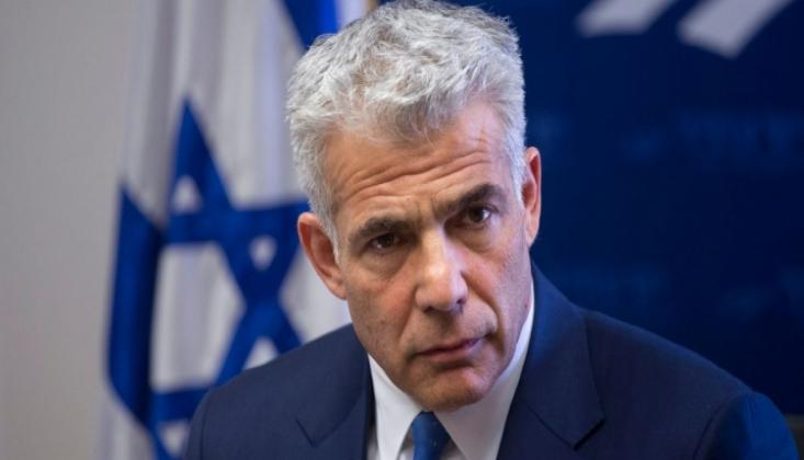 """""""Hamas ve İslami Cihad Liderlerine Suikast Düzenlenmeli"""""""