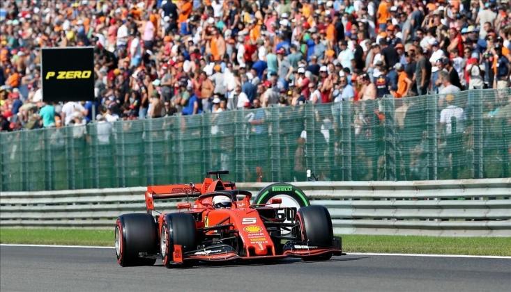 Formula 1'in Bahreyn ve Vietnam Ayakları Ertelendi