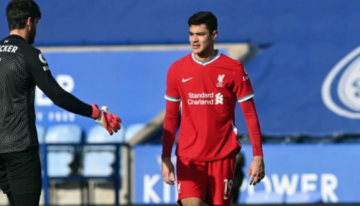 Liverpool'da Ozan Kabak'ın Geleceği Belli Oldu