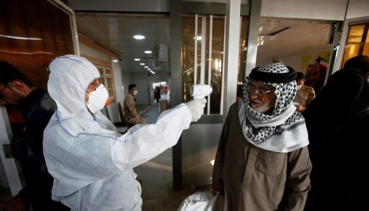 Bahreyn'de Koronavirüs Vakası 2'ye Çıktı