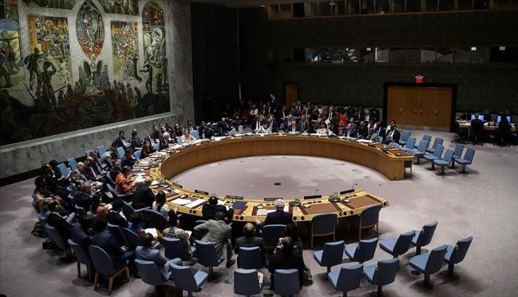 BMGK: Afgan Halkının Her Zamankinden Daha Fazla Desteğe İhtiyacı Var
