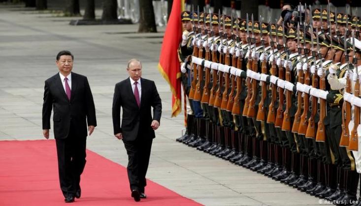 ABD, Çin ve Rusya ile Aynı Anda Karşı Karşıya Gelemez