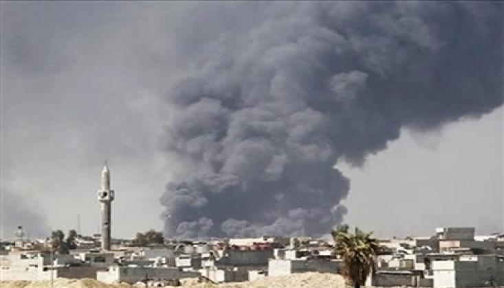 Suud Rejiminin Hudeyde'ye Saldırıları Devam Ediyor