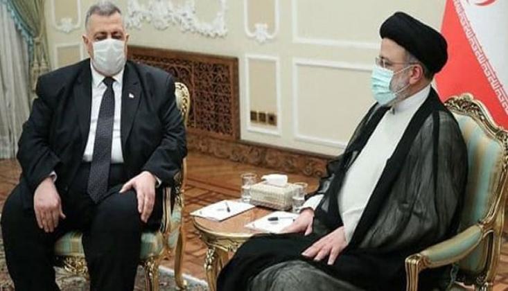 Reisi: Yabancı Güçler Suriye'den Çıkmalı