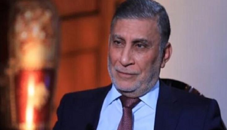 BAE'nin Irak Planını İfşa Eden Siyasetçi Tutuklandı