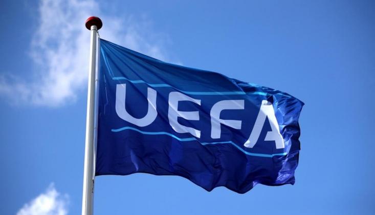 UEFA Açıkladı! Maçlara Seyirci Alınacak
