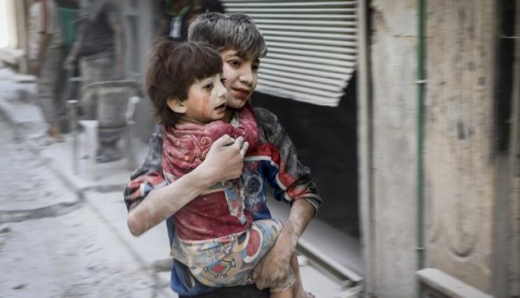 Milislerinin Suriyeli Çocuklara Yönelik Suç ve Cinayetleri Devam Ediyor