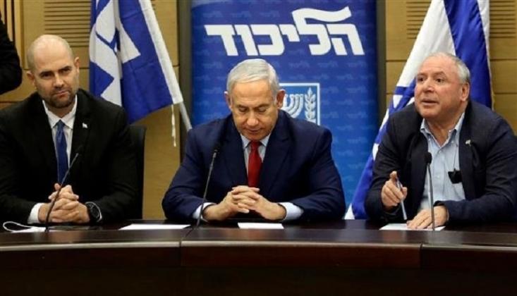 Siyonist Rejim İsrail'de Üçüncü Seçimler ve Siyasi Çıkmazın Devam Etmesi İhtimali
