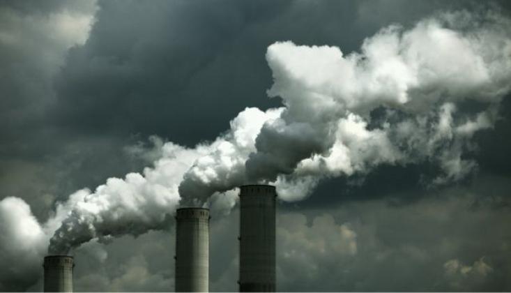 İklim Krizi; ABD, AB ve Çin İlk Sırada