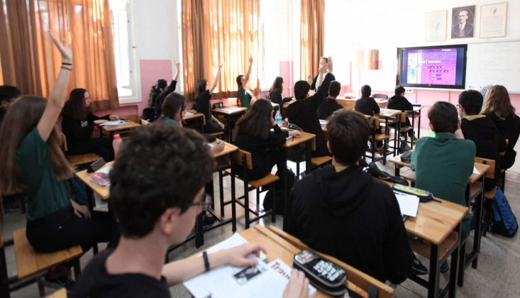 MEB'den Liselere Yeni Düzenleme