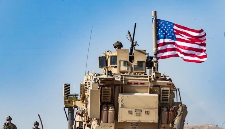 ABD, Kobani'deki Hava Üssünden de Ayrıldı