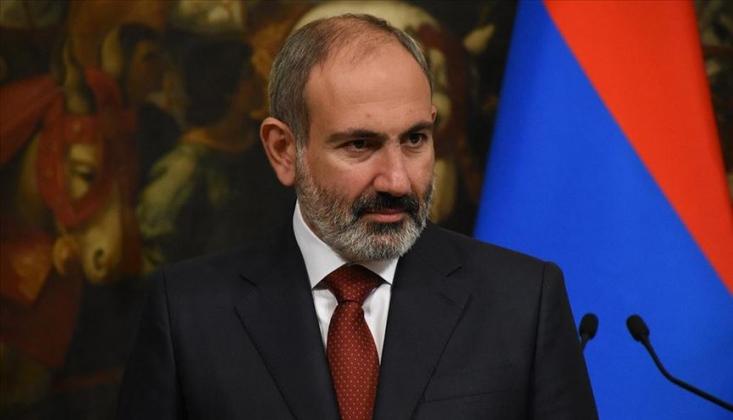 Paşinyan'dan Moskova-Erivan-Bakü Zirvesine Red