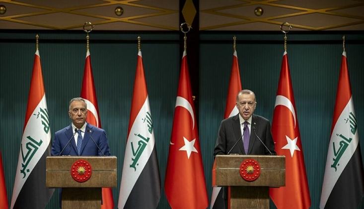 Türkiye, Irak ve Suriye'nin Geleceğinde Bölücü Teröre Asla Yer Yoktur
