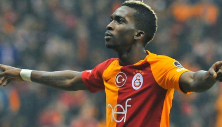 Galatasaray'da Hedef Onyekuru