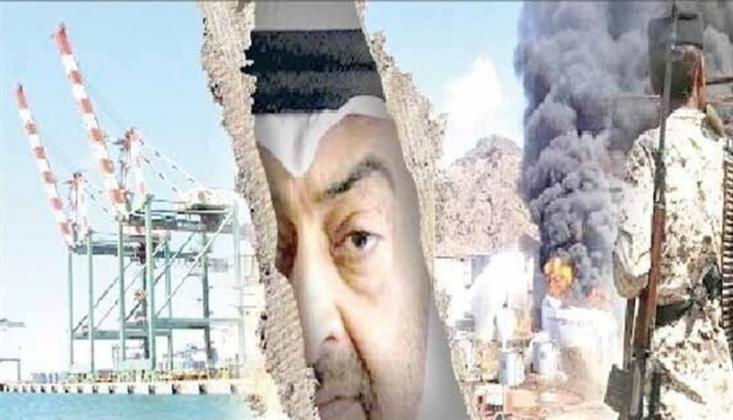 'Suud Rejimi ve BAE Terörizmin Destekçisi'