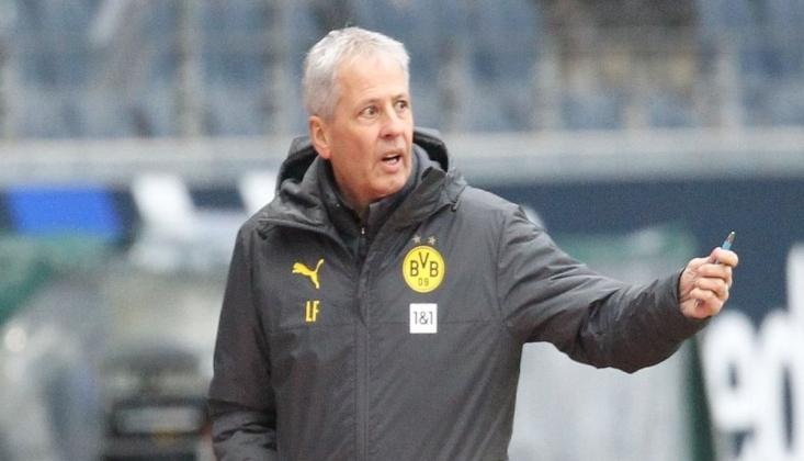 Fenerbahçe, Teknik Direktör Favre İle Görüştü!