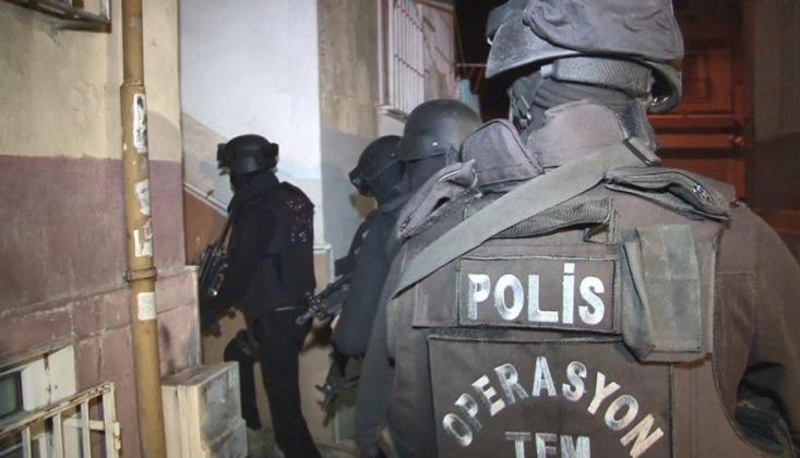 IŞİD Militanı Adana'da Yakalandı; Grubu Yeniden Toplamak İstemiş