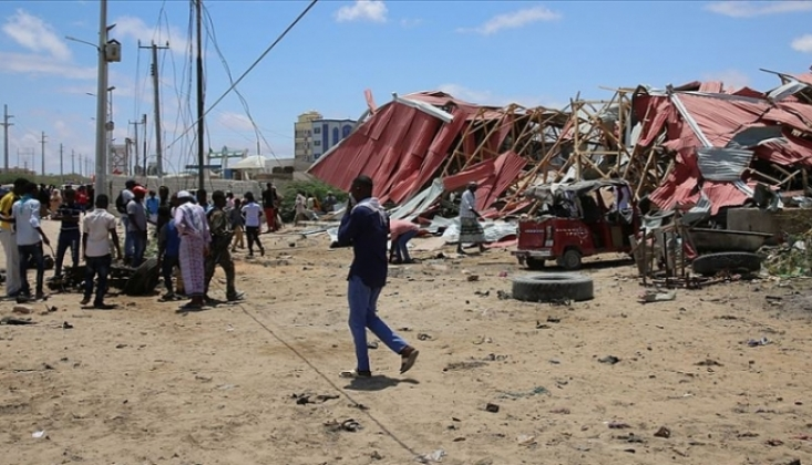 Eş-Şebab Yine Saldırdı