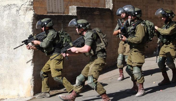 İşgalci İsrail Sağlık Merkezine Saldırdı!