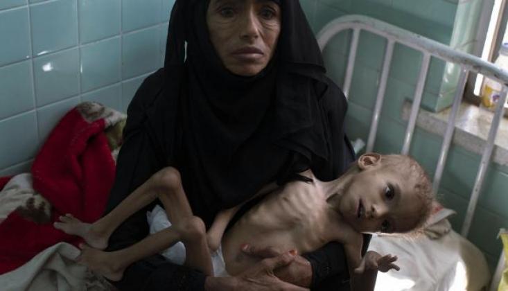 Her 11 Saniyede Bir Anne ya da Bebek Ölüyor