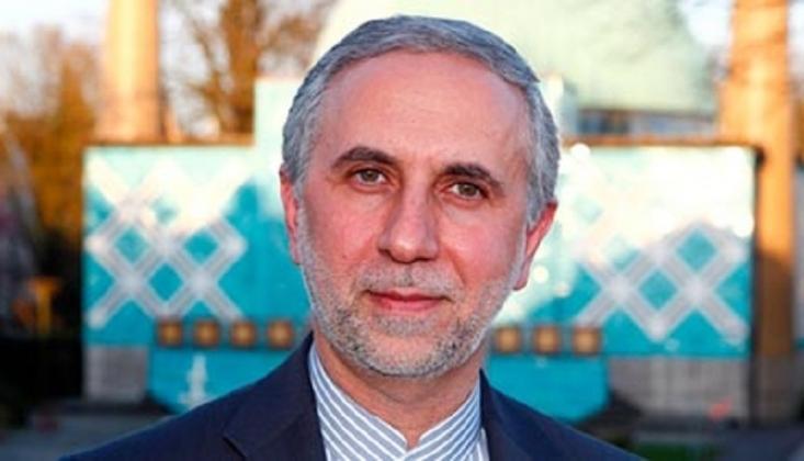 İran'dan Ermenistan'a İsrail Tepkisi