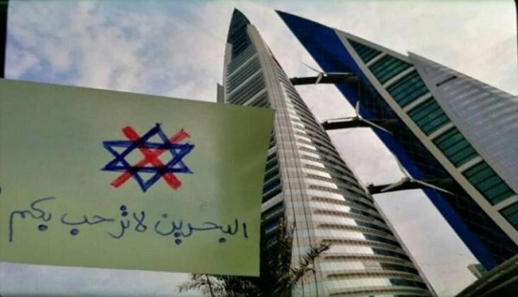 Tel Aviv'le Normalleşme Anlaşmaların İmzalanması Tarihi Bir 'Cinayet'tir