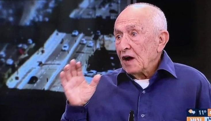 Eski ŞABAK Üyesi: İsrail'in Geleceği Karanlık