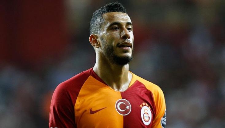 Belhanda İçin Galatasaray'a 10 Milyon Euro