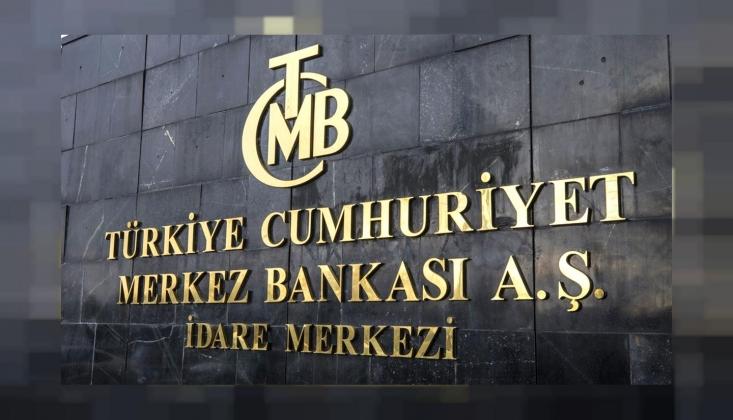 Merkez Bankası Faizi Sabit Tuttu Dolar/TL Fırladı
