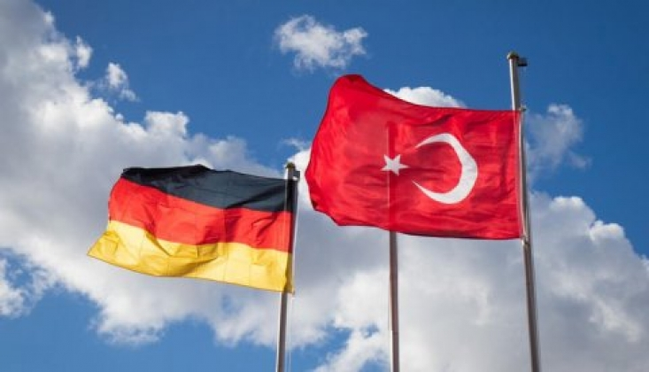 Almanya, Türkiye'yi 'Yüksek Riskli Ülkeler' Listesine Aldı