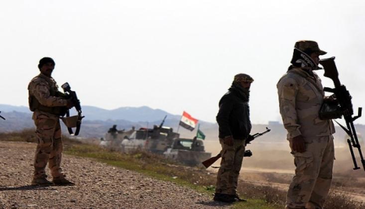 ABD Büyükelçisinin Açıklamaları Irak İşlerine Açık Bir Müdahaledir