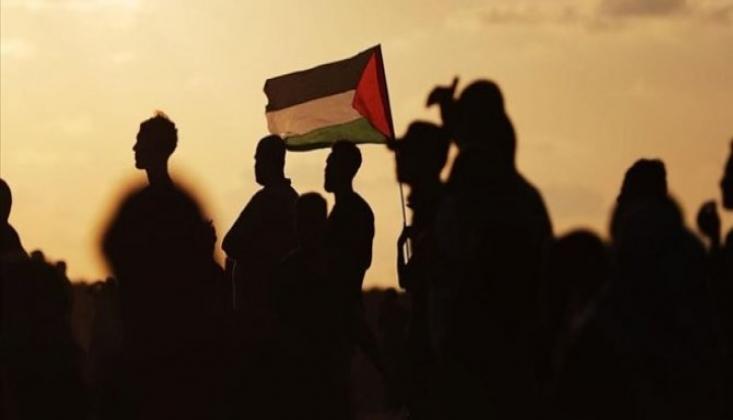 Gazze'de Ateşkes Yürürlüğe Girdi