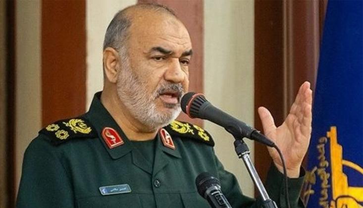 ABD Utancından İran'ı Suçluyor