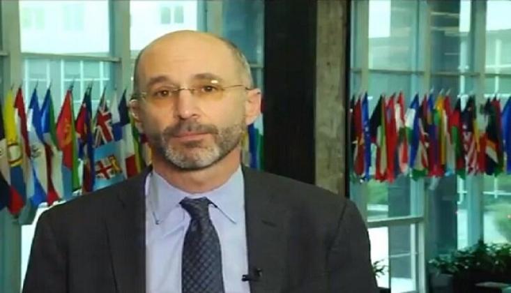 ABD'den İran'a Yeni Teklif