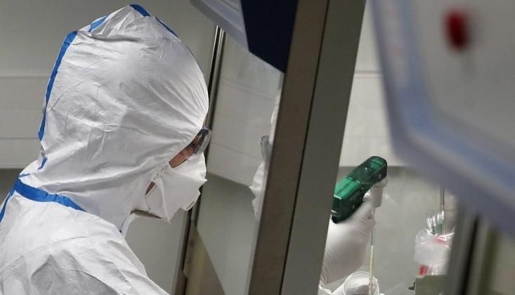 Koronavirüs Salgını Nedeniyle Ölümler 1000'i Geçti