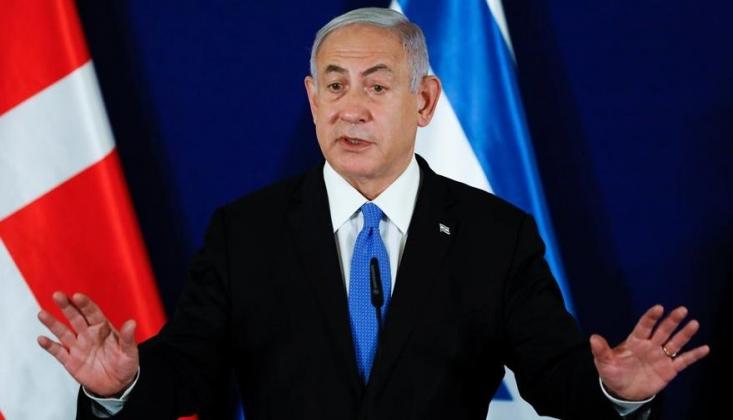 Netanyahu'dan Türkiye ile Normalleşme Açıklaması