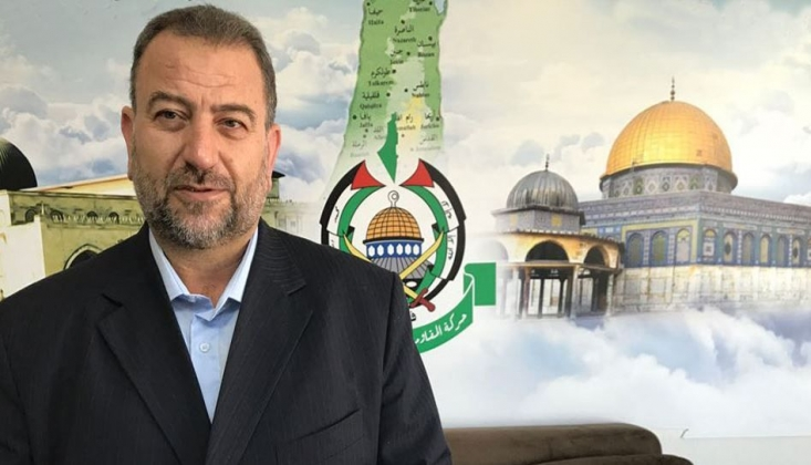 Lübnan'daki Olaylarda İsrail Rejiminin Parmağı Var