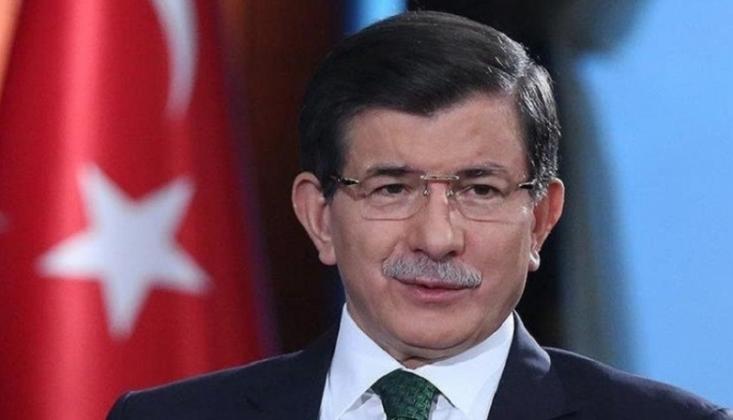Davutoğlu, Suriye Politikası Suçlamalarına Cevap Verdi
