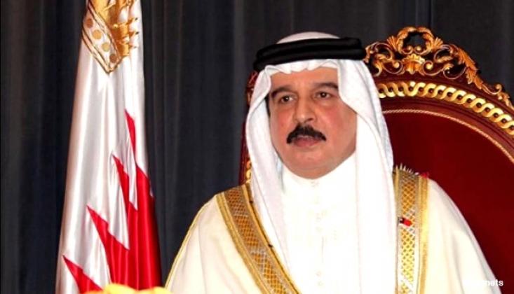 Bahreyn Dışişleri Bakanı Görevden Alındı