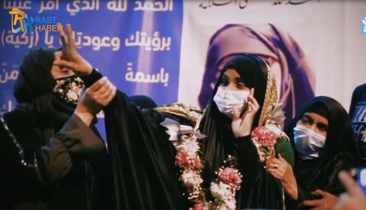 Bin Erkeğe Eşdeğer Kadın /Video