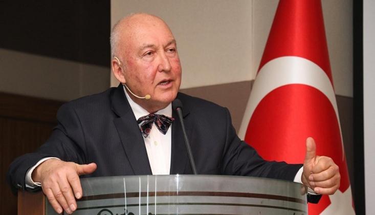 Türkiye Bir Deprem Yılı Yaşayacak