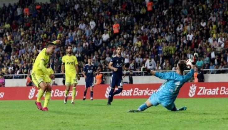 Fenerbahçe Kupada Hata Yapmadı