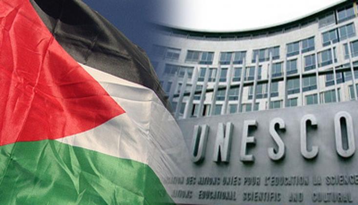 UNESCO: İsrail'in Tüm İhlalleri İzlenmeli